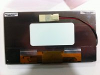 Original PM069WX1 6.9 inch LCD Display Panel LCD Screen