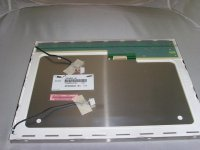 15 inch LTM150XO-L01 1024*768 LCD Panel Industrial Application