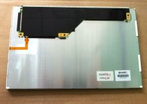11.0 inch LCD Panel LQ110Y1LG12 Industrial LCD Screen Display
