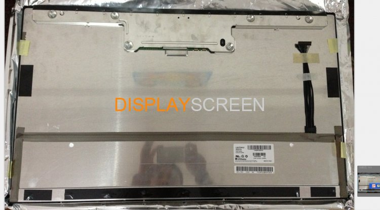 "Original LG LM270WQ1-SDC1 Screen 20.0"" 2560×1440 LM270WQ1-SDC1 Display"