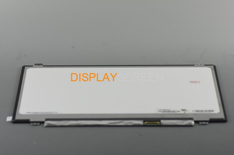 "Original N140BGE-E43 Innolux Screen 14"" 1366×768 N140BGE-E43 Display"