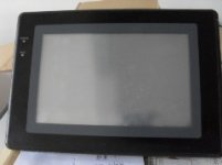 Original Omron NT631C-ST152B-EV2 Screen NT631C-ST152B-EV2 Display