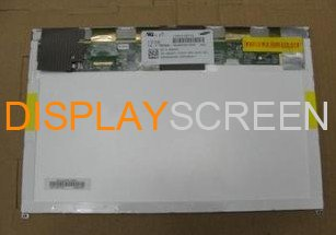 "Original LTN141BT10-001 SAMSUNG 14.1""1680×1050 LTN141BT10-001 Display"