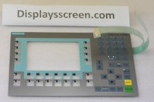 "Original 6AV6643-0BA01-1AX0 Siemens Screen 5.7"" 240×320 6AV6643-0BA01-1AX0 Display"