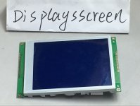 "Original EW32F10BCW EDT Screen 5.7"" 640*480 EW32F10BCW Display"