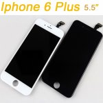 Replacement iPhone 6 plus Touch Screen Digitizer and LCD Screen Full Assembly
