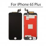 "iPhone 6S Plus 5.5"" Replacement LCD Display Screen+Touch Digitizer Assembly"