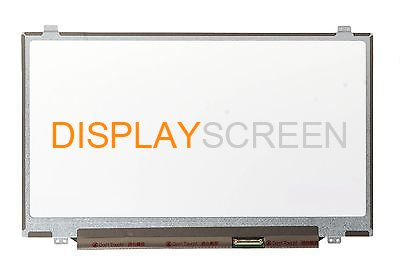 "Original HB140WX1-300 BOE Screen 14.0"" 1366x768 HB140WX1-300 Display"