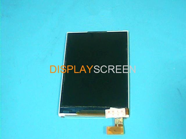 Original LCD Dispaly Screen LCD Panel Replacement for Samsung W319 W309