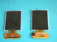 LCD Panel with Frame Replacement LCD Dispaly Screen for Samsung E319 E329 E329I