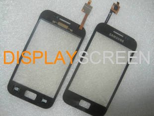 New Capacitive Touch Screen Digitizer Original External Screen for Samsung S7500 S7508