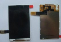 Original Replacement LCD Screen Dispaly LCD Panel for Samsung S5560
