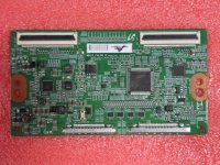 Original Replacement KLV-55EX630 Samsung WDL_C4LV0.1 Logic Board For LTY550HJ04 Screen