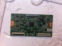 Original Replacement KLV-32EX400 Samsung FHD-MB4-C2LV1.6 Logic Board For LTY320HM03 Screen