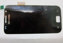 Original Full LCD Display Screen with Touch Screen Digitzer Replacement for Samsung I9000 I9001 I9003 I9008 I9008L
