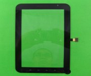 Touch Screen Digitizer Panel Replacement for Samsung Galaxy TAB GT-P1000