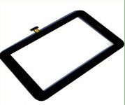 Brand New Touch Screen Digitizer Glass Lens Replacement For Samsung Galaxy Tab 7.0 Plus P6200