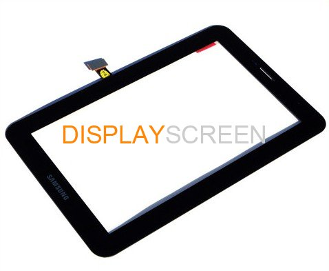 "7"" Touch Screen Digitizer Glass Lens Replacement For Samsung Galaxy Tab 2 P3100 P3110 P3113"