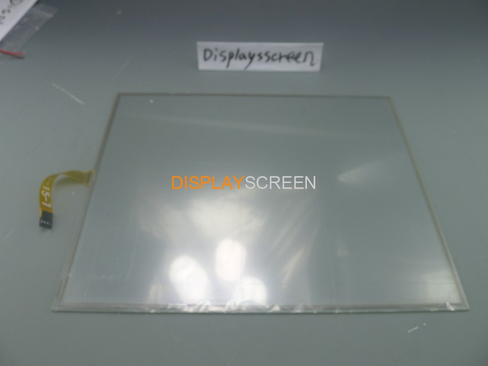 15 inch Touch Screen 322mm*247mm 4 Wire Resistive 15.1 inch Standard Screen for Industrial Computer Monitor AIO Machine