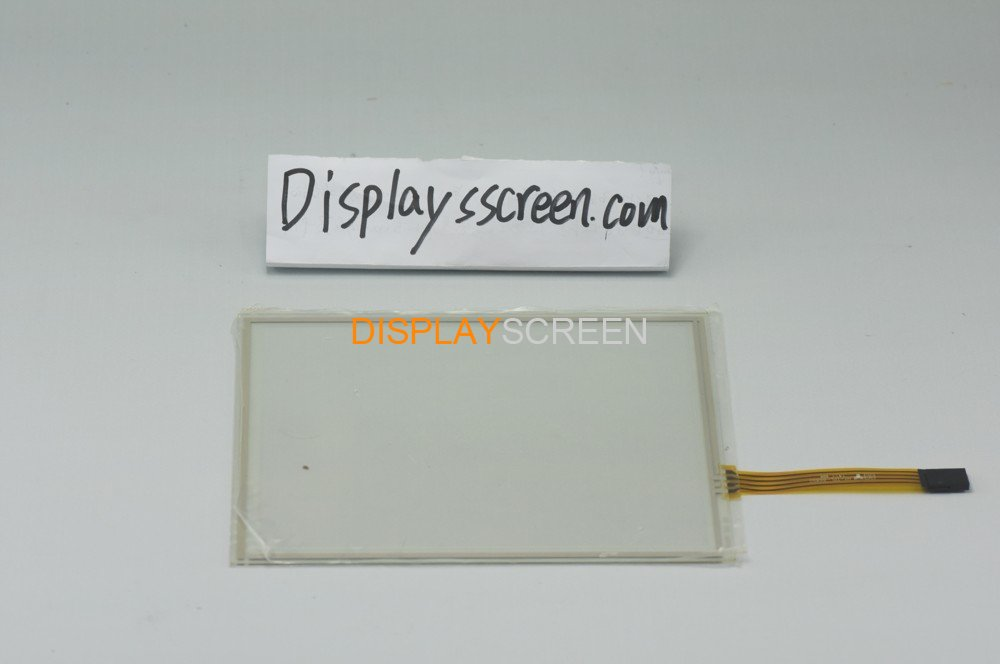 8 inch Touch Screen 183*141mm for GPS Car DVR and Industrial Device AT080TN52 EJ080NA AT080TN42