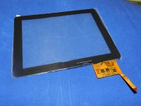 9.7'' Hapad X10 X2 lcd 300-L3456B-A00_VER1.0 touch screen digitizer,Tablet PC