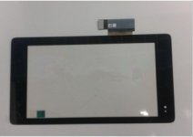 Original HUAWEI S7-201u,S7 Slim Tablet PC LCD touch screen digitizer