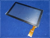 7'' WitCool x5 Tablet PC lcd touch screen digitizer,CODE: CZY6075E-FPC