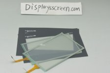 "Original Schneider 7.0"" HMIGXO3501 Touch Screen Glass Screen Digitizer Panel"