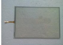 "Original Delta 10.4"" DOP-A10THTD1 Touch Screen Glass Screen Digitizer Panel"