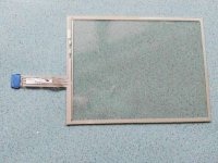 "Original AMT 12.1"" RES12.1PL8T Touch Screen Glass Screen Digitizer Panel"