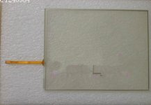 "Original PRO-FACE 10.4"" AGP3500-S1-AF Touch Screen Glass Screen Digitizer Panel"