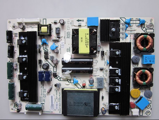 Original HLP-4055WE Hisense RSAG7.820.4489/ROH Power Board
